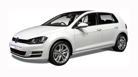 Alquilar Volkswagen Golf Blue sens en Tenerife